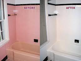 Bathtub Resurfacing Los Angeles by Diamond Glaze Refinishing