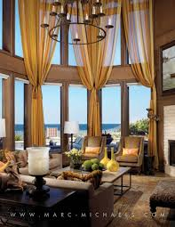 Curtain Ideas For Living Room Pinterest by 192 Best Tall Window Treatments Images On Pinterest Curtains