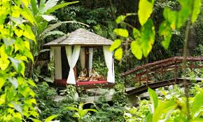 100 Hanging Gardens Of Bali Riverside Picnic Lunch Experience At The Of