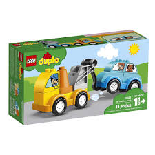 Duplo - My First Tow Truck - Grand Rabbits Toys In Boulder, Colorado Lego 42070 Technic 6x6 All Terrain Tow Rc Truck Toy Motor Kit 2 In Polesie Buddy Buy Online At The Nile Dickie Toys Flubit Life Unexpected Wow Timmy Review Ls Emergency Tow Truck Carville Toysrus Sandi Pointe Virtual Library Of Collections Tomy Load 1100 Hamleys For And Games Diecast Emergency Toys Pinterest Towing Max Turbo Caseys 21 Air Pump Walmartcom Wooden Indian Free Shipping Shumee Lillabo Garage With Tow Truck Ikea