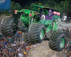 100 Monster Trucks Atlanta Deal Up To 25 Off Jam At The Capital One Arena Formerly