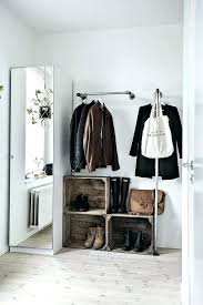 Coat Closet Ideas Storage Super Creative Organization