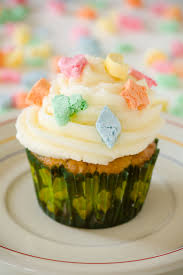 Most Of The Cupcakes That I Make Like These Lucky Charm Are Standard Sized For Recommend Using Use Disher Size 24