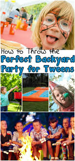 How To Throw The Perfect Backyard Party For Tweens {and A Giveaway ... How To Throw The Best Summer Barbecue Missouri Realtors Backyard Flamingo Pool Party Ideas Polka Dot Chair Perfect Rustic Life 25 Unique Parties Ideas On Pinterest Backyard Baby Showers Outdoor Water With Water Ballon Pinatas Finger Paint Garden Design Party Decorations Have 31 Bbq Tips 9 Unique Parties To This Darling Magazine