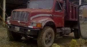 Patio Tuerca Ecuador Camiones by Pesados International Usados