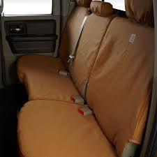 100 Custom Seat Covers For Trucks D Super Duty Truck Carhartt