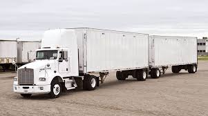 100 Panel Trucks TRB Truck Size And Weight Faces Political Headwinds Over