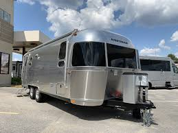 100 Airstream Flying Cloud For Sale Used 2016 25FB LFT 26640A
