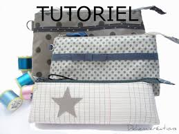 tutoriel pdf trousse lilly trousse couture ou maquillage fiche