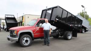 Town And Country Truck #5684: 1999 Chevrolet HD3500 One Ton 12 Ft ... Dump Trucks View All For Sale Truck Buyers Guide 1967 Ford 1 Ton Flatbed For Classiccarscom Cc Gas Verses Diesel The Buzzboard Isuzu Brims Import Truck 5500 Contract Hire Komatsu Hm3003 With 28 Capacity 1937 Gaa Classic Cars Okosh Equipment Sales Llc Everything You Need To Know About Sizes Classification Foton Load 3 Mini Dumper 42 Dump Trucks Equipmenttradercom