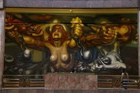 David Alfaro Siqueiros Murales Bellas Artes by Three Ways To See Diego Rivera In Mexico City Sol Salute