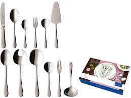 villeroy boch 68 cutlery set oscar
