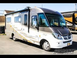 2016 Itasca Reyo 25P Class A Diesel Motorhome Video Tour O Guaranty