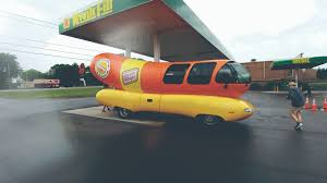 I Wish I Were An Oscar Mayer Weiner | News, Sports, Jobs - Observer ...