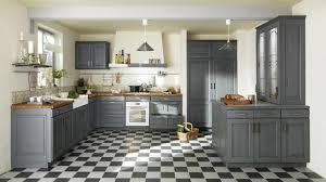 pour cuisine une déco de style maison de famille dans la cuisine cuisine