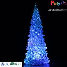 Multicolor Lighted Spiral Christmas Tree by Lighted Acrylic Christmas Tree Lighted Acrylic Christmas Tree