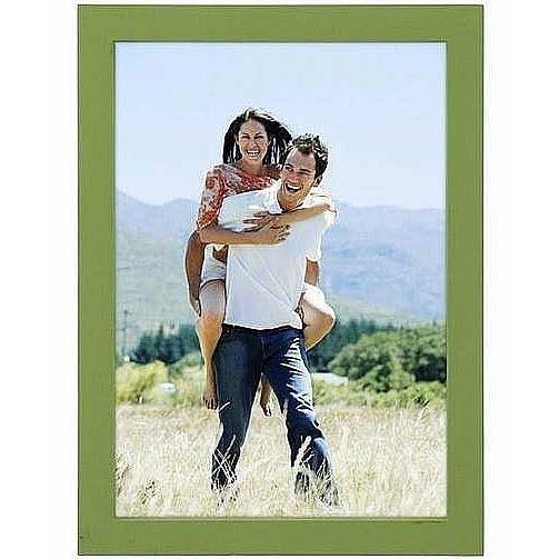 Malden 5x7 Green Concepts Picture Frame