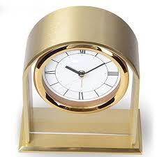 horloge de bureau design bbslt horloges de salon chambre bureau moderne en aluminium métal