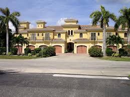 TUSCANY VILLAS Real Estate CAPE CORAL Florida Fla Fl