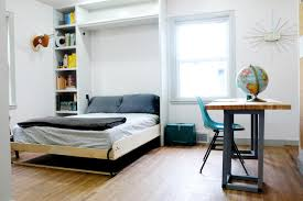 Floor Savers For Beds by 9 Nightstand Alternatives For Small Bedrooms Hgtv U0027s Decorating