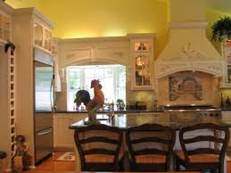 warm inviting kitchen with tuscan decorating ideas my home