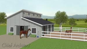 104 Skillian Roof Building A Clerestory Skillion