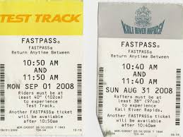 Last Day For 1 Any by Williams Family Last Day Of Legacy Fastpass At Magic Kingdom