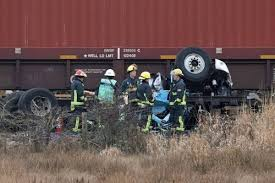 100 Garbage Truck Accident UPDATE Vancouver Man Killed In Train Garbage Truck Collision In