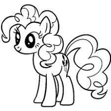 Cartoon Series Of Pony Princess