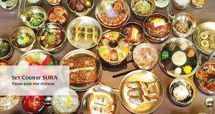 cuisine vancouver sura royal cuisine restaurant wonderful of