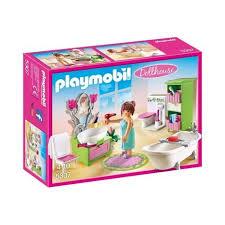 playmobil dollhouse romantik bad 5307