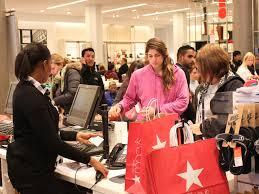BLS Holiday Season Employment