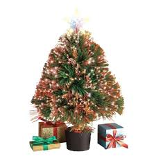 Fiber Optic Christmas Tree Target by Christmas Decor Fiber Optic Christmas Tree Fiber Optic Christmas