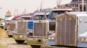 100 Used Gm Trucks Class 8 Prices Rise As Inventory Tightens And Demand