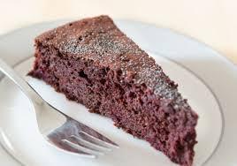 chocolate beetroot cake schokoladenkuchen mit roten rüben
