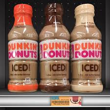 Pumpkin Iced Coffee Dunkin Donuts by Dunkin Donuts Iced Coffee The Junk Food Aisle