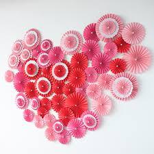 20cm Flower Origami Paper Fan Wedding Stage Background Window Layout DIY Birthday Party Decorations