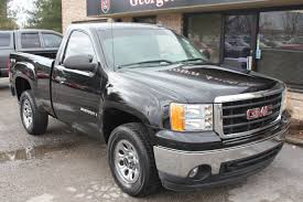 Used 2007 GMC Sierra 4x4 Reg Cab For Sale Georgetown Auto Sales KY ... Coeur Dalene Used Gmc Sierra 1500 Vehicles For Sale Smithers 2015 Overview Cargurus 2500hd In Princeton In Patriot 2017 For Lynn Ma 2007 Ashland Wi 2gtek13m1731164 2012 4wd Crew Cab 1435 Sle At Central Motor Grand Rapids 902 Auto Sales 2009 Sale Dartmouth 2016 Chevy Silverado Get Mpgboosting Mildhybrid Tech Slt Chevrolet Of