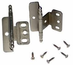 non mortise cabinet hinges chrome cabinets matttroy