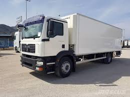 Used MAN TGM18.280 Reefer Trucks Year: 2008 Price: $33,274 For Sale ... China 84 Foton Auman 12 Wheels 30ton Refrigerator Truck 2014 Utility 53 Tandem Reefer Refrigerated Van Missauga On Aumark 43m Reefer Body 11t 46t Trucks 2007 Intertional 4300 For Sale Spokane Wa Gmc Trucks For Sale Intertional 4200 Truck 541581 Used Daf Lf55220 Reefer Year 2008 Price 9285 For Sale N Trailer Magazine Al Assri Industries Volvo Fm12 420 2004 33179 Renault Premium 410 4x2 Co2 Jhdytys And 2010 Freightliner M2 112 22ft With Thermo King T1000