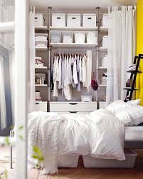 ideas for open wardrobe in the bedroom how to hide