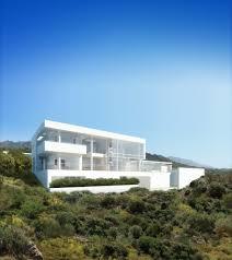 100 Richard Meier Homes Bodrum Houses Partners Architects