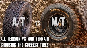100 Top Rated All Terrain Truck Tires Vs Mud Best Tyres For Your 4x4 Vehicle And