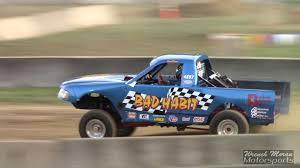 100 Truck Pro Tulsa Custom Ford F150 Tough Bad Hbbit YouTube