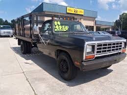 1984 Dodge Ram 350 In Bremen, GA | Used Cars For Sale On ... Commercial Truck Sale In Kennesaw Georgia Weernstar Trucks For Sale In Ga Jordan Sales Used Trucks Inc Box For Isuzu In 2005 Hino 165 Stock 14571 For Sale Near Duluth Spotter Truck Bojeremyeatonco July 2013 American Showrooms 1984 Dodge Ram 350 Bremen Cars On 1fdje37l7vhc06539 1997 White Ford Econoline Chevy Food We Found Out If A Big Rig Could Replace Your Pickup Forsale
