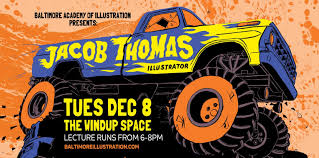 Baltimore Academy Of Illustration Presents Jacob Thomas | AIGA Baltimore Samsonmtfan Vidmoon The Peterbilt Store Search Raven Monster Truck Wwwtopsimagescom Results Page 8 Jam Green Eyed Momma Baltimore Md Advance Auto Parts February 2 Macaroni Kid Explore Hashtag Mrbam Instagram Photos Videos Download Insta Monsterjam Twitter Academy Of Illustration Presents Jacob Thomas Aiga Pics From Monster Truck Jam Yesterday In Baltimore Carnage Too