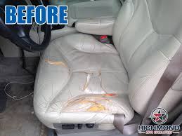 2001-2002 GMC Sierra Denali C3 Leather Seat Cover: Driver Bottom, 2 ... 1976 F250 Seat Replacement Ford Truck Enthusiasts Forums Aftermarket Bench Seats Early Chevy Dodge Ram Oem Cloth 1994 1995 1996 1997 1998 F350 Crew Cab Lariat Replacement Leather Interior 38 Epic Bank Of Ideas What You Should Know About Car Leather Seatcovers Toyota 4runner Forum Largest Covers In A 2006 2500 The Big Coverup Semi Windshield Just Off Exit 32 Inrstate 95 Factory Style Daves Tonneau 1993 W250 Cummins Diesel