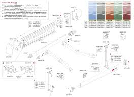 Fiamma Awning Spares Kit Our Your Swift Caravan Or With A Bike ... Cafree Rv Awning Parts Diagram Wiring Wire Circuit Full Size Of Ae Awnings A E List Pictures To Pin On Motorized Patent Us4759396 Lock Mechanism For Roll Bar On Retractable Sunsetter Replacement Carter And L Chrissmith Exploded View Switch 45637491 Colorado Spirit Fiesta Arm Dometic Ac Shrutiradio R001252 Gas Spring Youtube