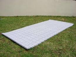 Temporary Outdoor Flooring