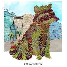 Famous Animals In Art History Raccoon